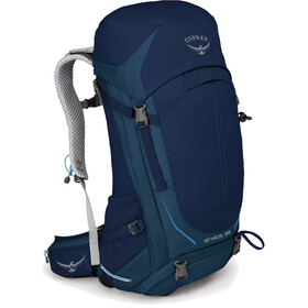 Osprey Stratos 36 Backpack Herre eclipse blue